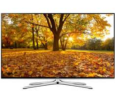 Samsung UE60H6200 Black - 60inch Full HD Smart 3D LED TV with Freeview £879.99 @ CO-OP