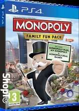 Monopoly: Family Fun Edition (PS4/Xbox One) £17.86 Delivered @ Shopto/Amazon
