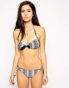 French Connection Bikini just £10 in ASOS Sale was £46 - £5 top & £5 bottoms