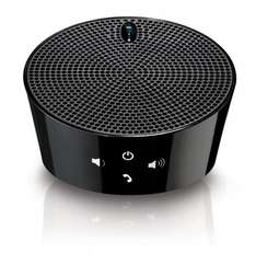 AVES bluetooth speaker with built in microphone only 12.95 delivered - Sold by Audio Electrical and Fulfilled by Amazon