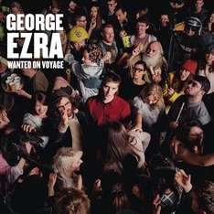 George Ezra - Wanted On Voyage @ Google Play Store 99p