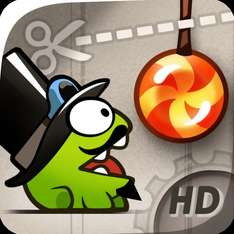 Cut the Rope: Time Travel HD @ Amazon App Store