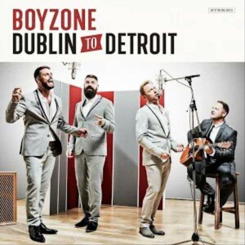 Boyzone Dublin To Detroit Album 99p  (Cover Songs) Google Play Store