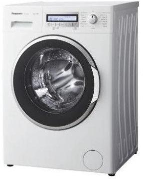 Panasonic NA127VB5WGB Washing Machine £329 + £100 cashback + 5 years warranty @ Peter Tyson Appliances