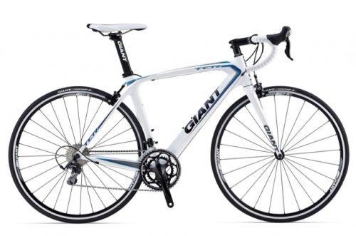 Giant TCR 105 groupset road bike £899.99 @ rutlandcycling