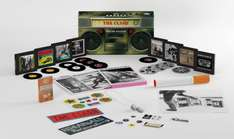 Sound System Box Set - The Clash - £64.99 Delivered @ Amazon