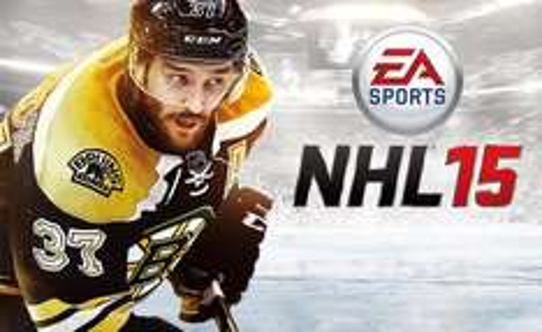 NHL 15 PS4 Digital £29.99 @ PSN