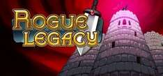Rogue Legacy £1.64 @ Steam