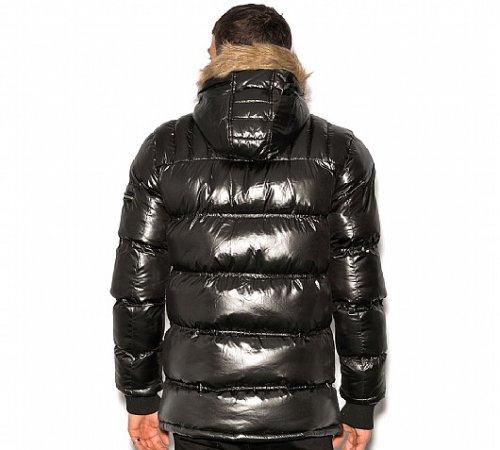 Brave Soul MJKS Sandown V2 Puffer Jacket  £34.99 @ FootAsylum Lakeside