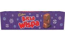 Cadbury tube sweets  50p @ Co-op