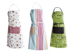 ERNESTO Apron £2.99 from 2 January @ Lidl