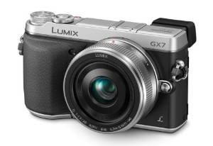 Panasonic GX7 + 20mm lens, £554.99 @ Amazon Lightning Deal (£504.99 after cashback)
