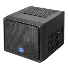 Cooler Master Elite 110 (Mini-ITX) Case £19.98 @ amazon (Supports standard ATX PSU, USB 3.0) - please watch video, link in comments
