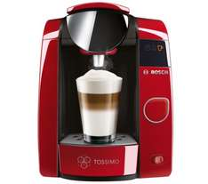 Bosch Tassimo Joy Red £59.99 @ Currys
