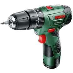 bosch PSB 10.8v £50 with next day delivery from B&Q