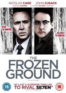 The Frozen Ground on Blu-ray £2.99 @ zavvi