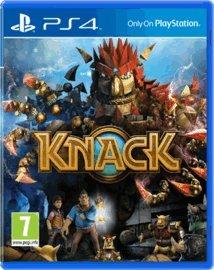 Knack (PS4) £15 Delivered @ GAME