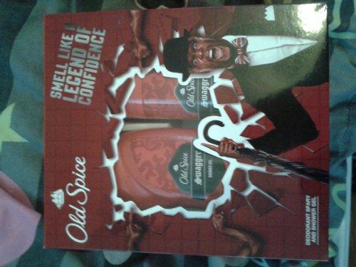 old spice mens gift set £1.50 @ tesco instore