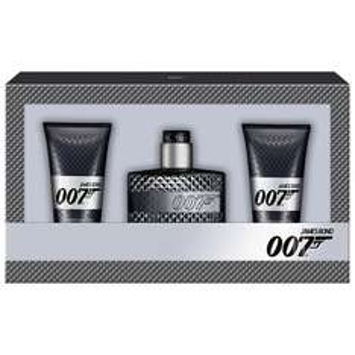 James Bond 007 Eau de Toilette Gift Set Buy James Bond 007 Eau de Toilette 50ml Gift Set Online  £16.75 @ John Lewis