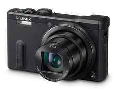 Panasonic Lumix DMC-TZ60 Compact Digital Camera - £274.99 Sold by The Camera Centre and Fulfilled by Amazon. £214.99 del after cashback