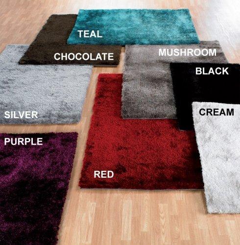 Shimmer rugs £21.98 delivered @ 24Studio