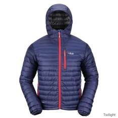 Rab Mens Microlight Alpine Down Jacket from e-outdoors, £125.95 (delivered) @ E-Outdoor