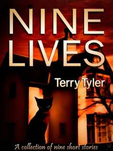 2  Critically  Acclaimed Terry Tyler  Books - Nine Lives [Kindle Edition]  & Dream On [Kindle Edition] Both Now Free @ Amazon