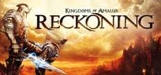Kingdoms of Amalur: Reckoning £4.99 @ Steam (Collection £8.74)