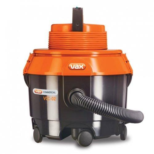 VAX VCC02 Vacuum Cleaner, 1250 Watt, £50.00 Delivered @ Amazon