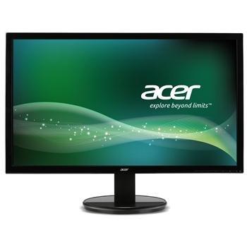 "Acer K242HLABID 24"" 1080p Widescreen LED Monitor DVI HDMI 2ms £99.99 @ Amazon/ebuyer"