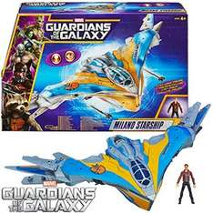 Guardians of the Galaxy Milano Starship @ Home Bargains in-store/online  £8.99 + £ 3.49