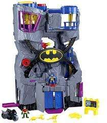 Fisher price imaginext  batcave  £20 in store at tesco Westwood cross Thanet