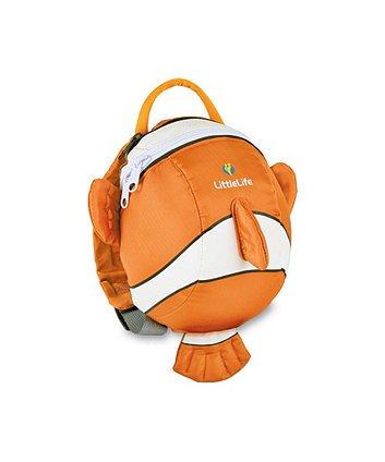 Clown Fish Toddler Daysack £10 @ blacks