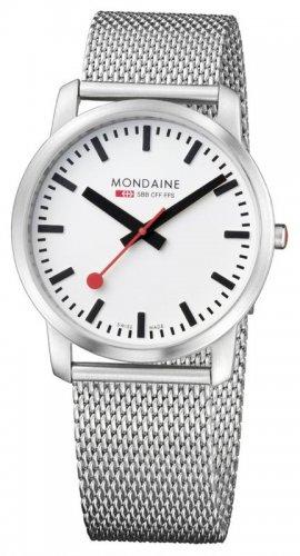 Mondaine Simply Elegant Watch £146.26 @ First Class Watches
