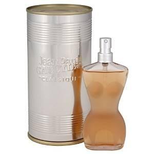 Jean Paul Gaultier Classique Eau de Toilette for Women - 50 ml £27.99 @ Amazon