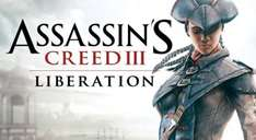 (Xbox 360) Assassin's Creed : Liberation HD - £3.99 - Xbox Marketplace