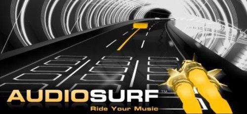 Audiosurf 59p @ Steam