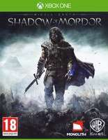 Middle-Earth: Shadow of Mordor (Xbox One) £24.55 with code @ The Game Collection / Rakuten