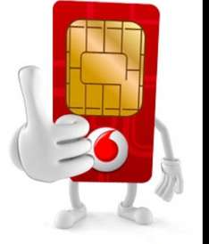 20gb Vodafone sim only plan £30 (£60 quidco plus extras)