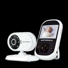 Motorola MBP18 Baby Video Monitor - £49.99 @ Boots
