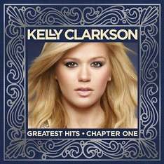 Kelly Clarkson - Greatest Hits Chapter One Album