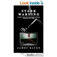 Free Amazon Kindle e-Book - Thriller called Stark Warning