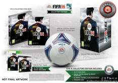 PS3 FIFA 14 Collectors Edition (Game + Football) £18.99 Delivered @ Game + possible Quidco