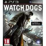 Watch Dogs (PS3) £16.85 delivered  @ Amazon