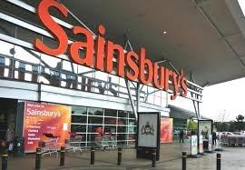 Sainsburys Christmas Stock - Further Reductions