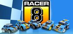 Racer 8 (£3.99) Free Steam Key at Indiegala