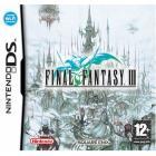 Final Fantasy III (Nintendo DS)  £12.95 of £14.94 Delivered (Free Delivery For Order Over £15)