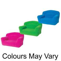 Gelert Inflatable Sofa - Assorted colours £14.99 plus postage (£3.99) @ lillywhites