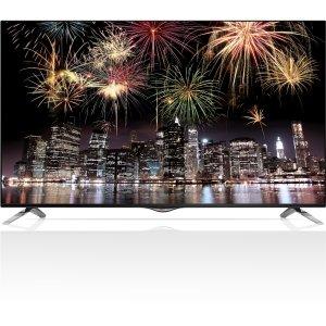 "LG 55UB830V - 55"" 4K 3D TV with 5 year Euronics warranty - £899.99 @ All Euronic dealers"