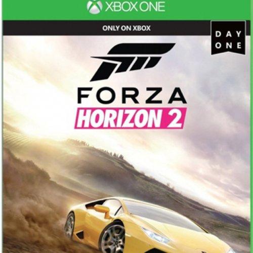 Forza Horizon 2 £28 @ CeX